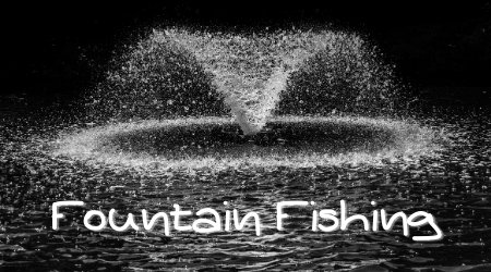Fountain Fishing