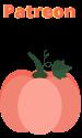 Patreon Pumpkin