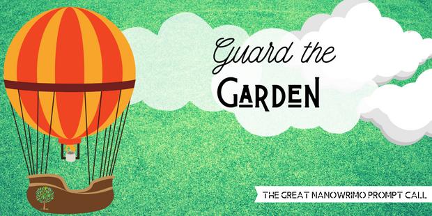 Guard the Garden
